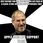 Apple Flash