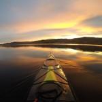 Tahe marine wind 535 kayak