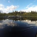 Flatt vann